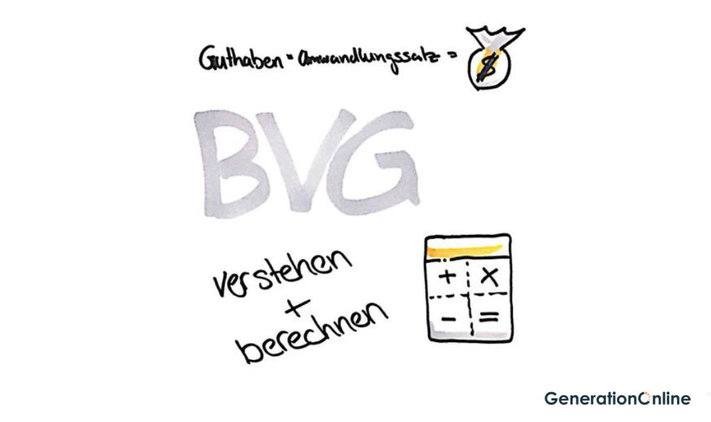 BVG verstehen und berechnen