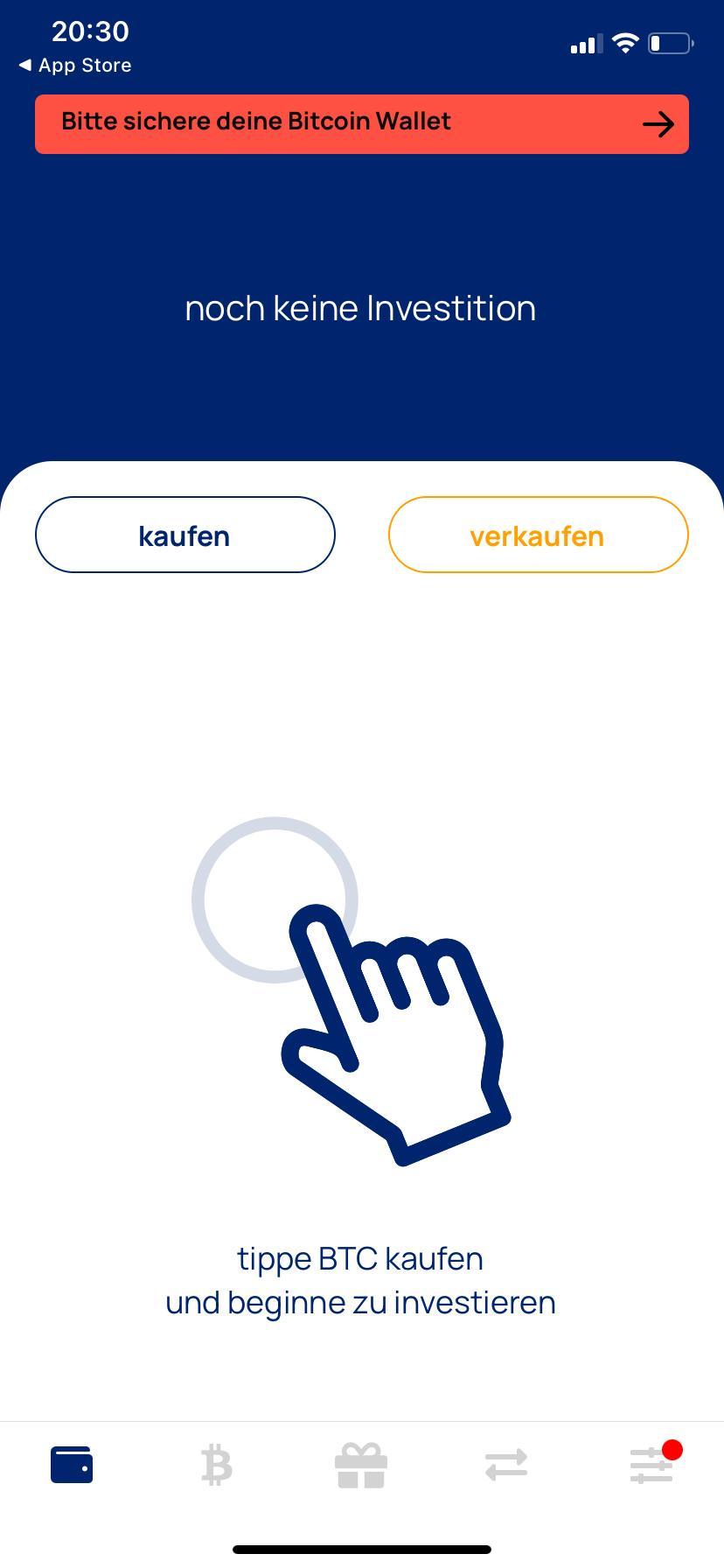 Relai App