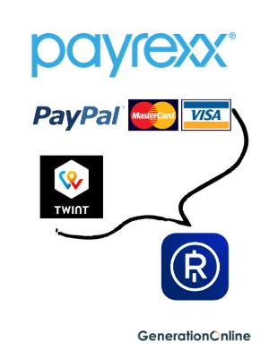 Relai Zahlungsanbieter